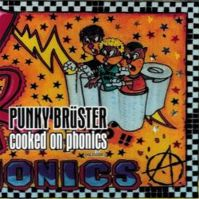 Punky Bruster - Cooked on Phonics by Devin Townsend