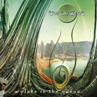 A Place In The Queue by The Tangent
