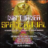 Space Ritual 1994 Live by Nik Turner