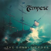 The Double Cross by Tempest