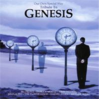 Our Own Special Way - Tribute to Genesis by Tributes: Genesis