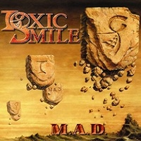 M.A.D. by Toxic Smile