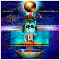 Paradiso by Tangerine Dream