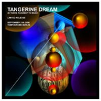 40 Years Roadmap to Music by Tangerine Dream