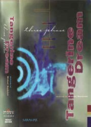 Three Phase Live In America 1992 by Tangerine Dream