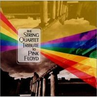 The String Quartet Tribute to Pink Floyd by Tributes: Pink Floyd