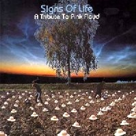 Signs Of Life - A Tribute to Pink Floyd by Tributes: Pink Floyd