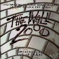 The Wall 2000 by Tributes: Pink Floyd