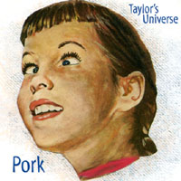 Pork by Taylor's Universe