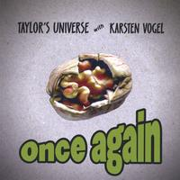 Once Again (with Karsten Vogel) by Taylor's Universe