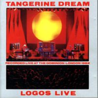 Logos - Live at the Dominion by Tangerine Dream