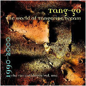 Tang-Go by Tangerine Dream