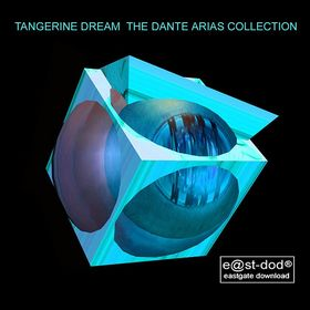 The Dante Arias Collection by Tangerine Dream