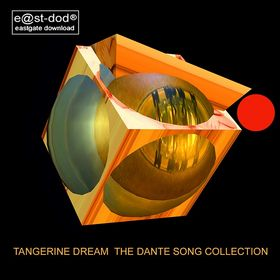 The Dante Songs Collection by Tangerine Dream