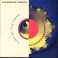 Turn of the Tides by Tangerine Dream