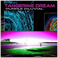 Purple Diluvial by Tangerine Dream