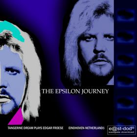 The Epsilon Journey [CD]