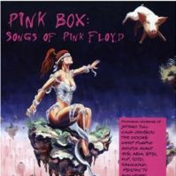 Pink Box: Songs of Pink Floyd by Tributes: Pink Floyd