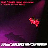 The Other Side of Pink -Tribute to Pink Floyd by Tributes: Pink Floyd