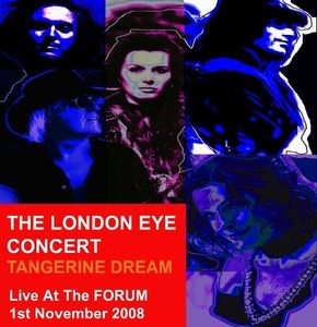 The London Eye Concert [CD]