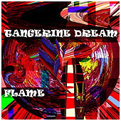 Flame by Tangerine Dream
