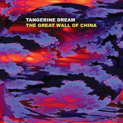 Great Wall of China by Tangerine Dream