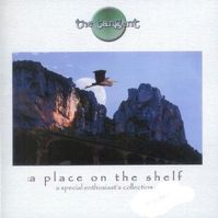 A Place on the Shelf (a special enthusiast's collection) by The Tangent