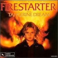 Firestarter (Movie Soundtrack) by Tangerine Dream