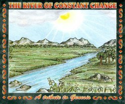 The River Of Constant Change - A Genesis Tribute by Tributes: Genesis