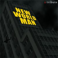 New World Man by Tributes: Rush