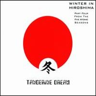 Winter in Hiroshima - The Five Atomic Seasons Part Four by Tangerine Dream