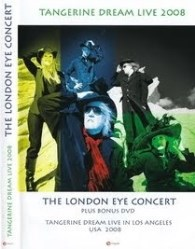 The London Eye & The Los Angeles Concert by Tangerine Dream