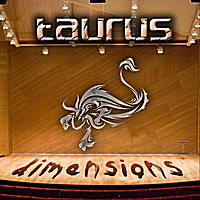 Opus 1: Dimensions (SETI Related Search No-1) by Taurus