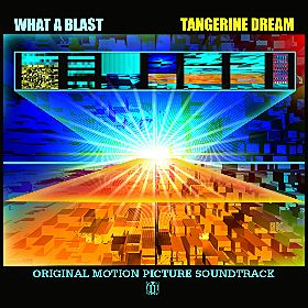 What a Blast: Architecture In Motion by Tangerine Dream