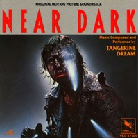 Near Dark by Tangerine Dream