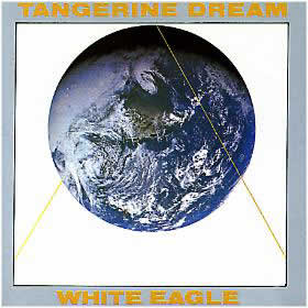 White Eagle by Tangerine Dream