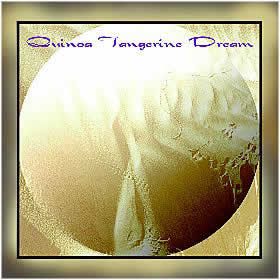Quinoa (Extended) by Tangerine Dream