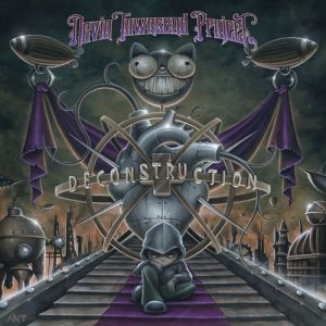 Deconstruction by Devin Townsend
