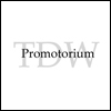 Promotorium by TDW (Tom de Wit)