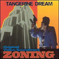 Zoning by Tangerine Dream