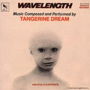 Wavelength by Tangerine Dream