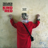 Kind of Red by Taylor's Universe