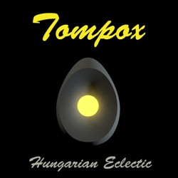 Hungarian Eclectic by Tompox