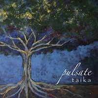 Pulsate by Taika