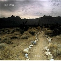 Follow by Theo Travis - Robert Fripp