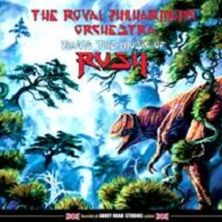The Royal Philharmonic Orchestra Plays the Music of Rush by Tributes: Rush