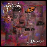 Delirium by Jay Tausig