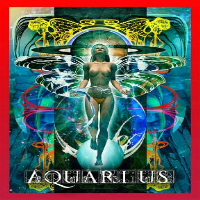 Aquarius: The Revolutionist by Jay Tausig