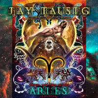 Aries: The Fire Within by Jay Tausig