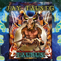 Taurus: Roots of the Earth by Jay Tausig